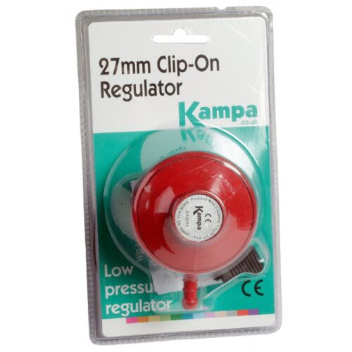 27mm clip on regulator