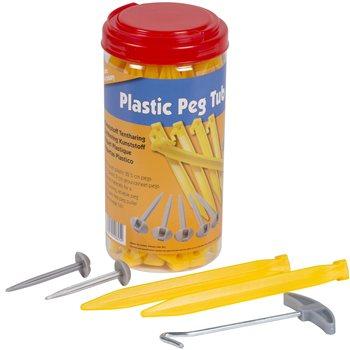 Kampa Plastic Pegs Puller Set