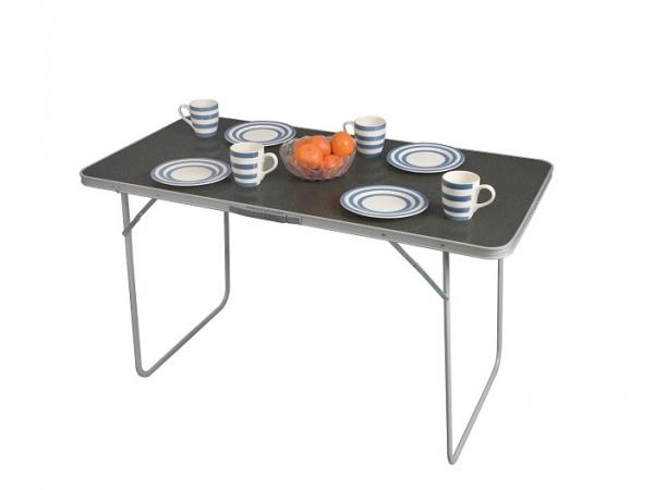 Leaf - Medium Slat Table