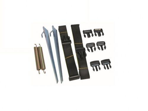 Universal Tie Down Kit