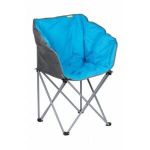 Tub Chair Blue