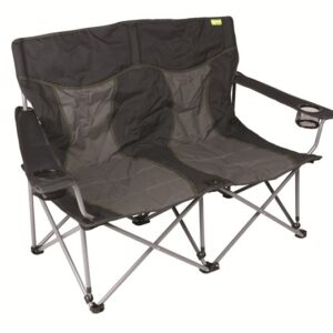 Lofa Chair Charcoal