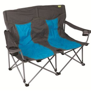 Lofa Chair Blue