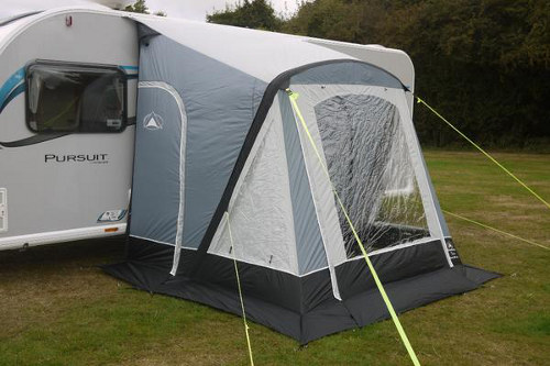 Swift 220 Deluxe Brean Caravan And Angling Shop