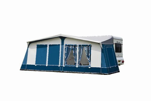 Torino Lux 925 Awning Brean Caravan And Angling Shop